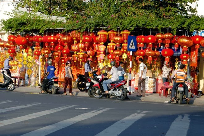 Vietnamese Lunar New Year