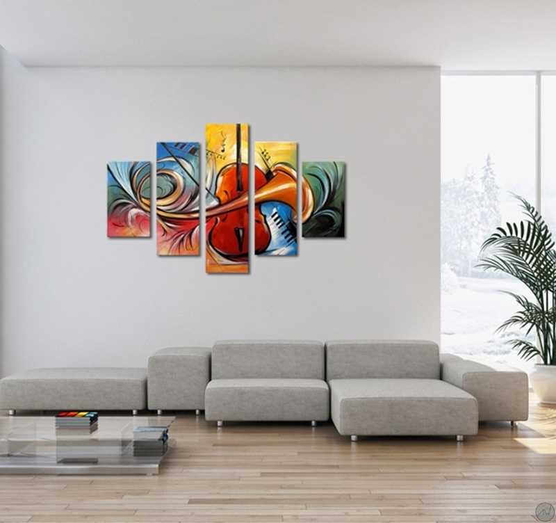 Artwall and co vente tableau design d coration maison succombez - Comment faire un tableau contemporain ...