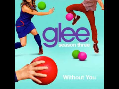 Glee - Without You