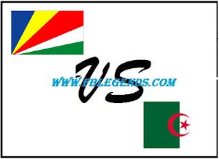 مشاهدة مباراة الجزائر وسيشيل بث مباشر اليوم 13-6-2015 اون لاين تصفيات كأس أمم أفريقيا يوتيوب لايف algeria vs seychelles