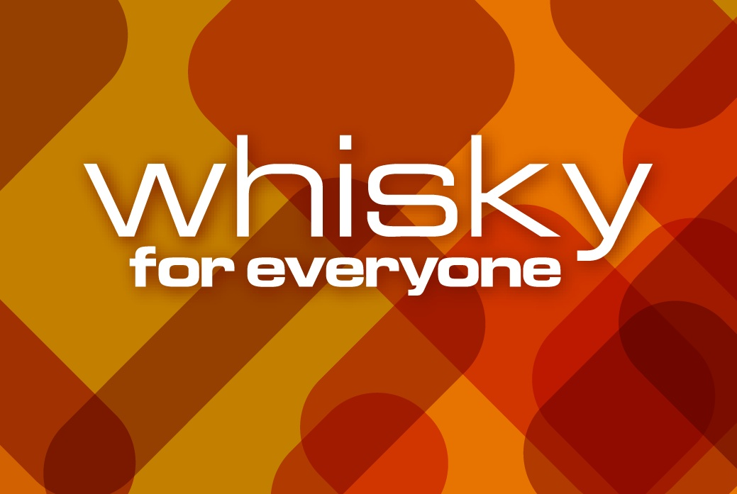 For All Things Whisky ...