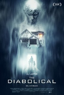 Download The Diabolical (2015) BluRay 1080p
