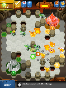 Outwitters APK MOD
