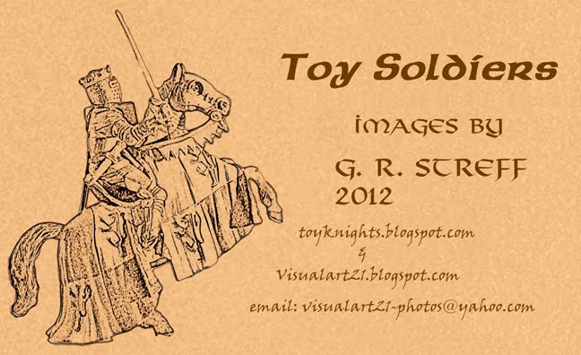 Toy Soldiers ~ Images