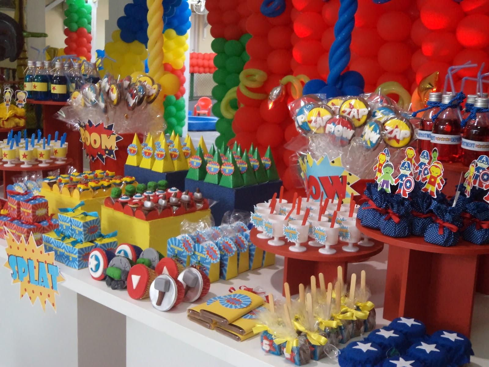 avengers party fiestas infantiles pinterest mesas fiestas y cumpleaos