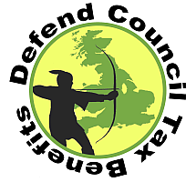 Defend Council Tax Benefits