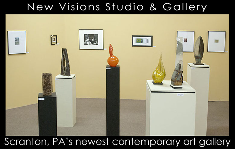 New Visions Studio and Gallery