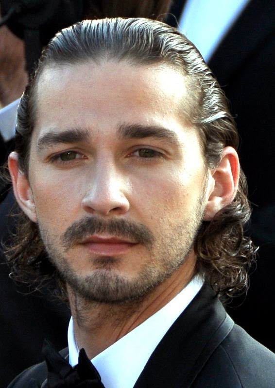 shia labeouf, brown paper bag, mama june, time.com,