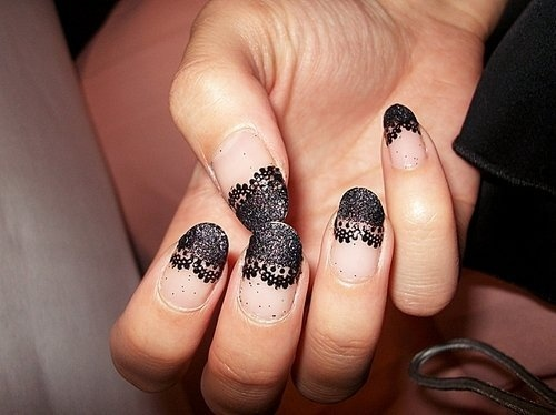 Favorite Nail Design Ideas for Prom