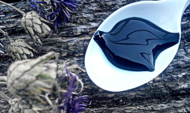 Очищающая маска для лица на основе бурых глубоководных водорослей