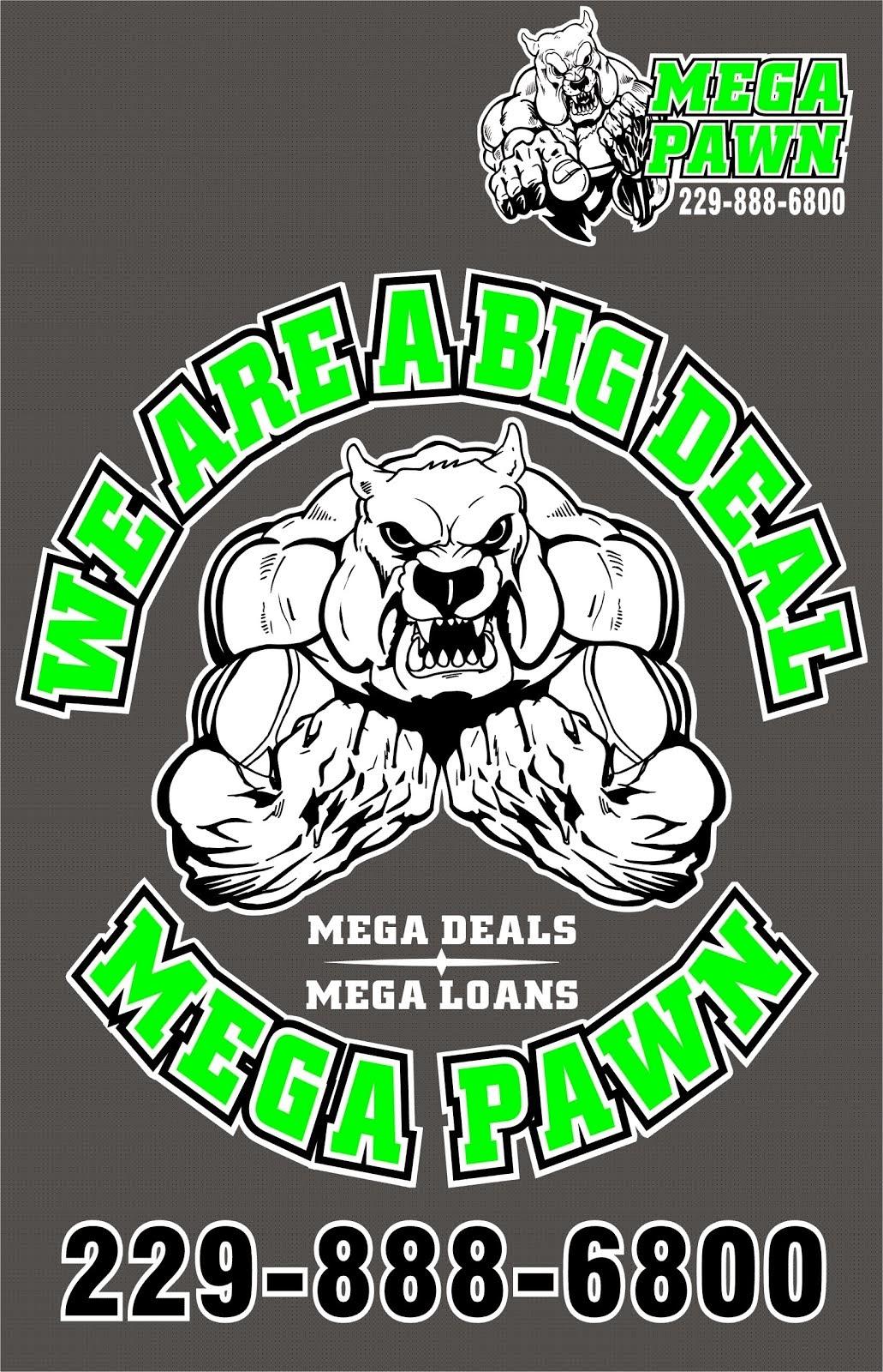 Mega Pawn