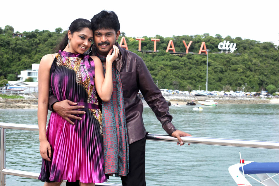  - Magadi Kannada Movie Photo Gallery