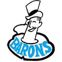 cleveland barons ahl logo