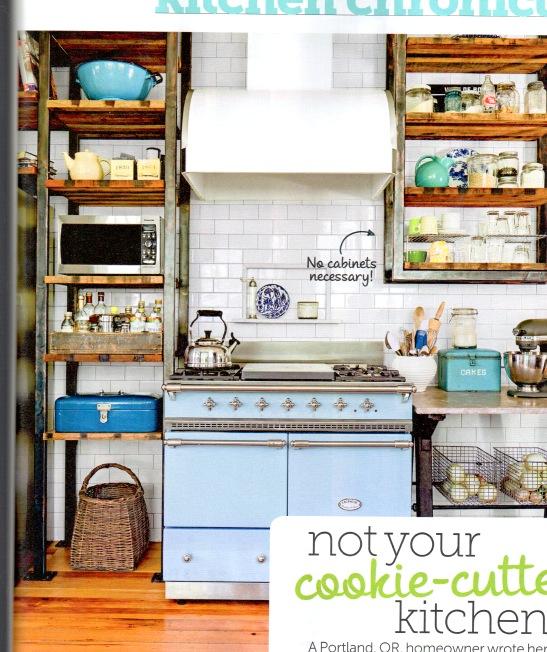 Hgtv Magazine Kitchen Remodel Shannon 39 S Blog