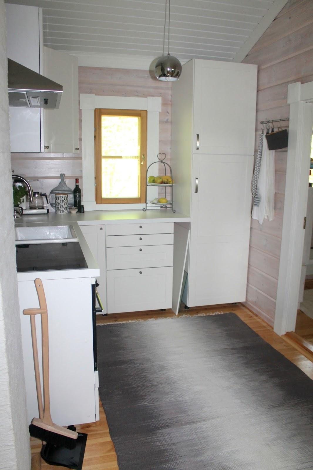 Casa Mimi Valmis keittiö