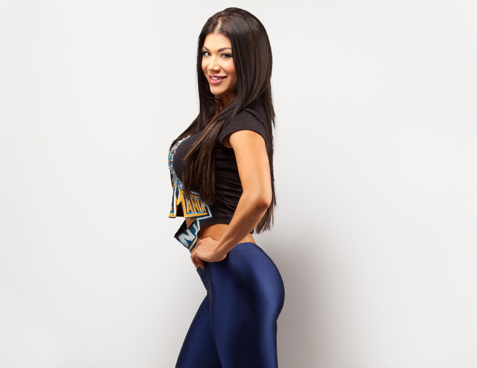 Rosa Mendes WWE New HD Wallpaper 2013 | World HD Wallpapers