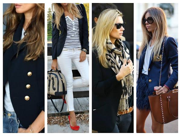 Blazer Ceket Nasıl Giyilir?