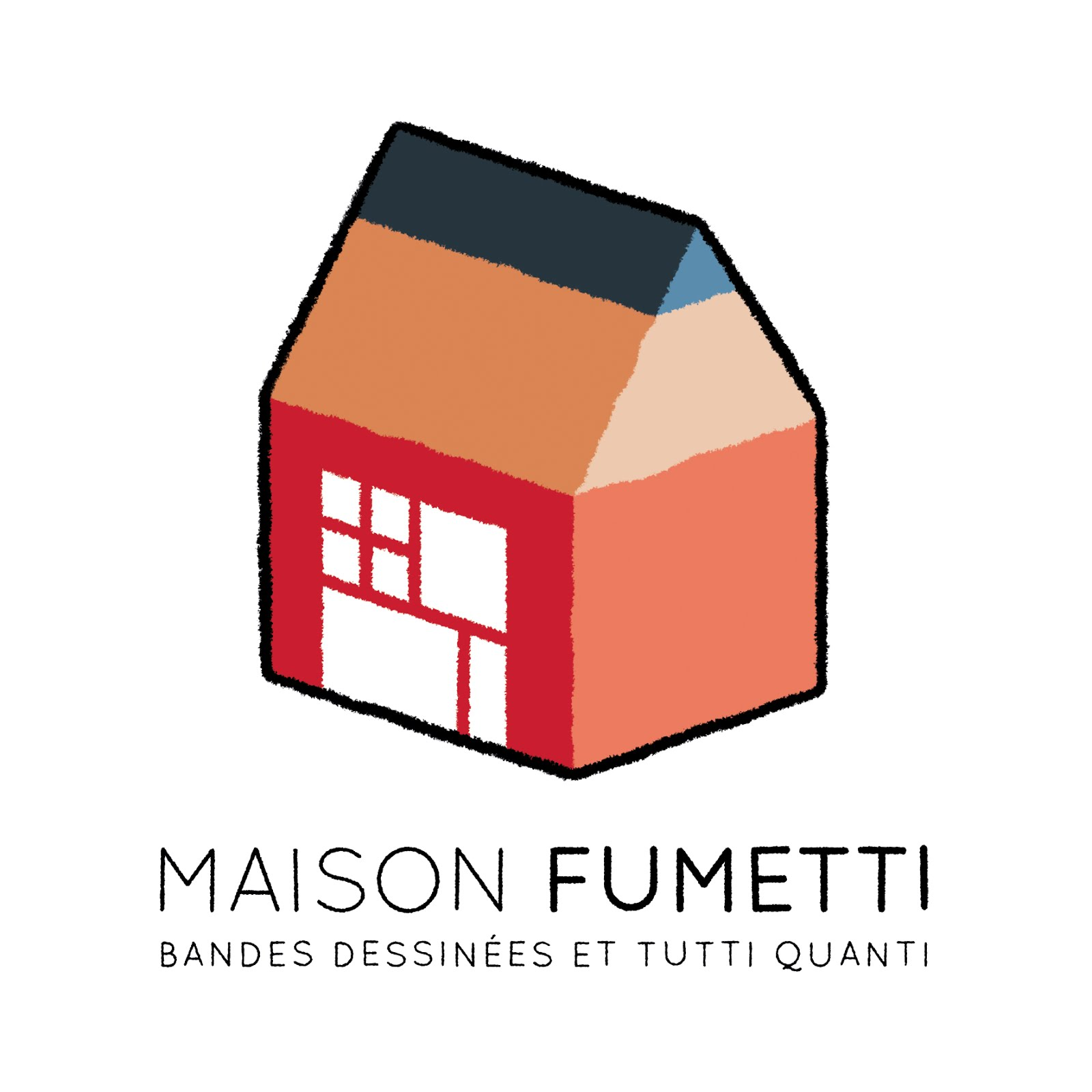 MAISON FUMETTI