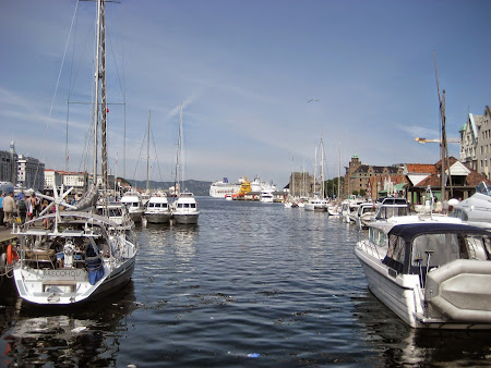 Bergen,Norway.