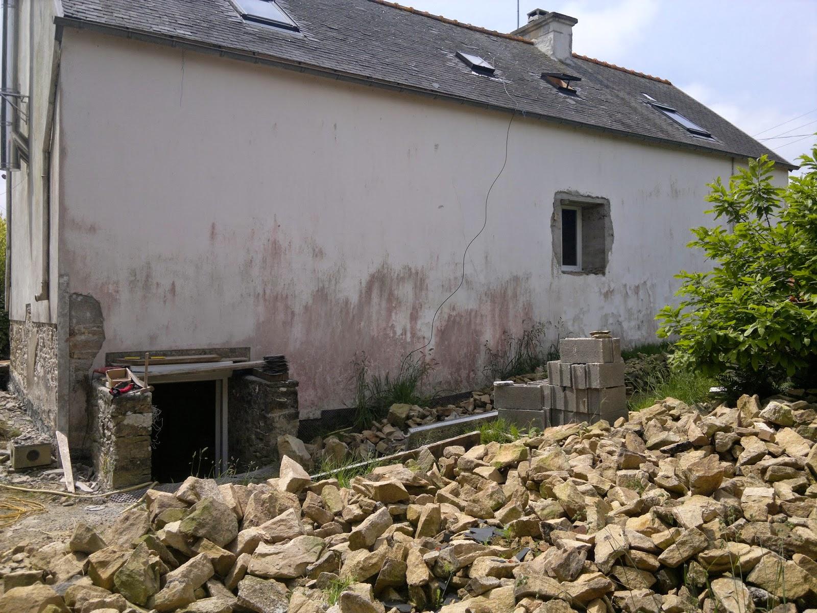 Humidit dans maison ancienne simple traiter les murs humides with humidit dans maison ancienne - Murs humides maison ancienne ...