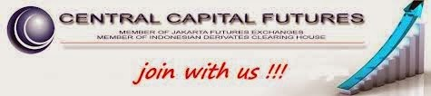 Lowongan Kerja PT. Central Capital Futures Jogja (Trader, Assistant Manager, Account Executive, Management Trainee dan Costumer Relation Officer)