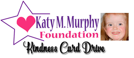 Kindness Card Drive 2017