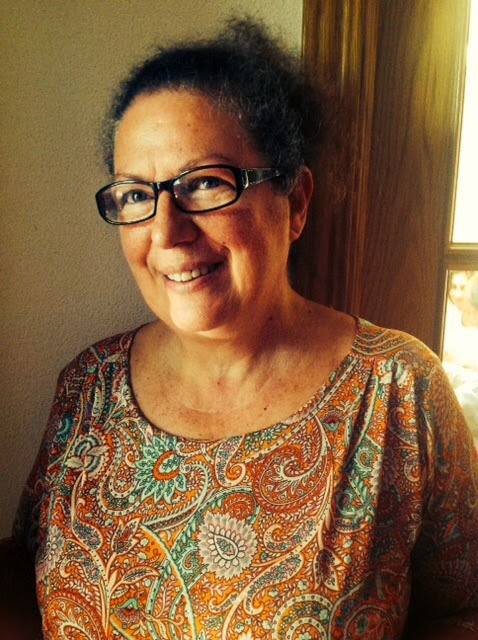 Elvira Alfaro