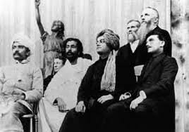 Family of Swami Vivekananda