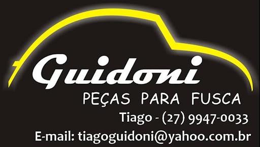 Guidoni peças Fusca             BUG PARTS