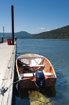 Glen-L Utility Boat