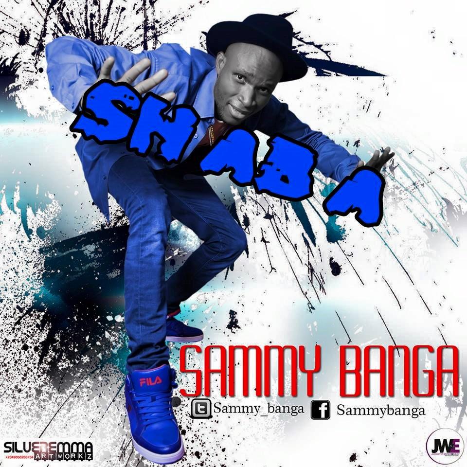MPBASE GIST:SAMMY BANGA -SHABA