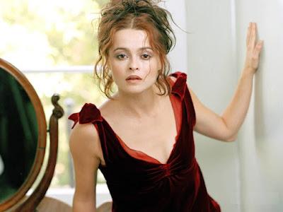 Helena Bonham Carter Sexy Wallpaper