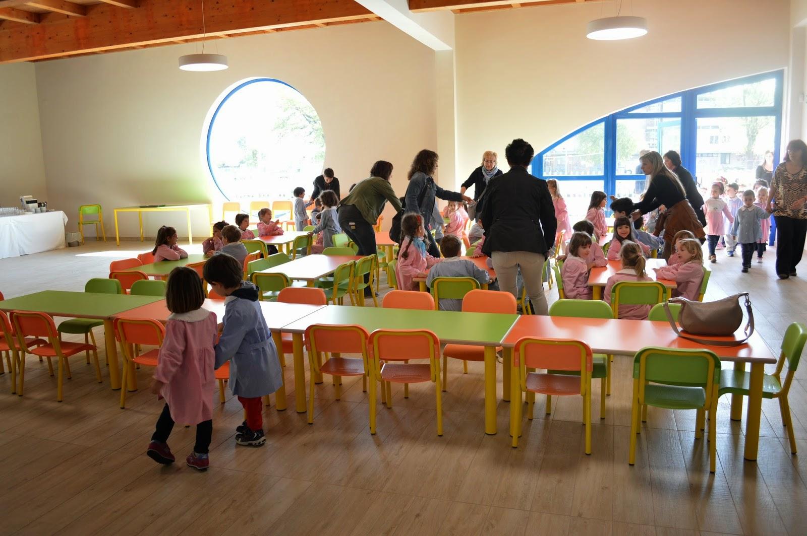 scuola materna capannori