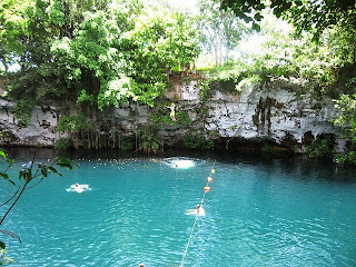 La Laguna Dudu Cabrera