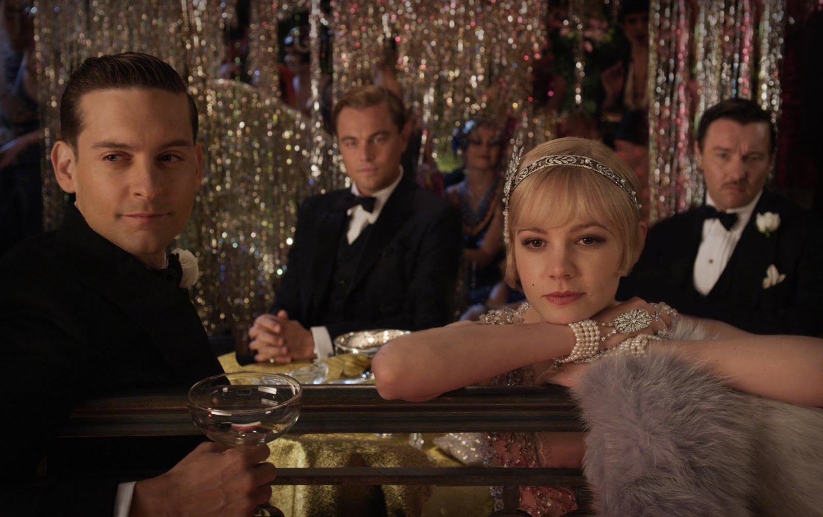 the theme of money in great expectations and the great gatsby Great gatsby - money essaysthe color of money in the great gatsby a major aspect of the great gatsby was the effect that money has on each one of the characters.