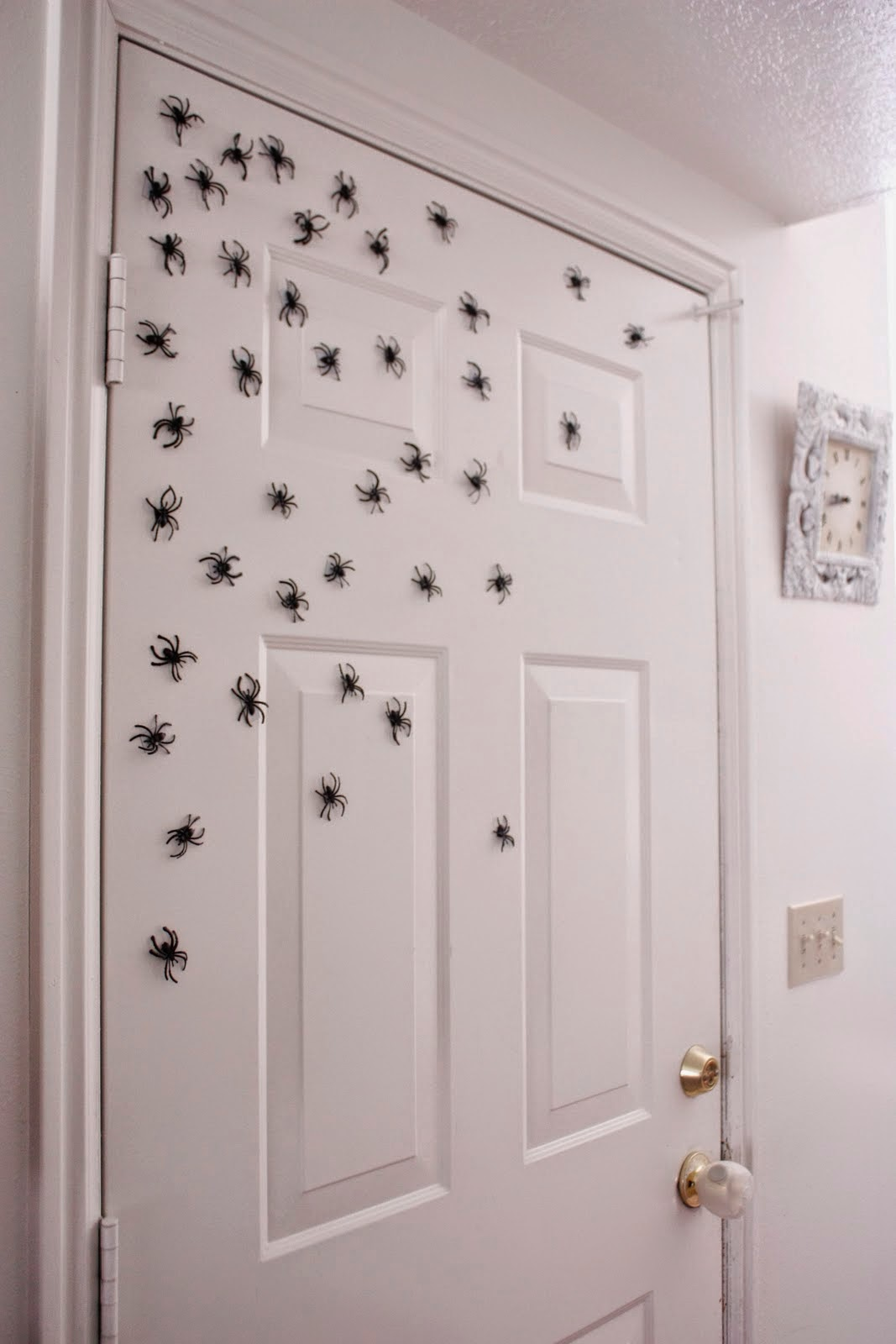 10 ideas decorativas para halloween decoraci n retro for Ideas decorativas economicas