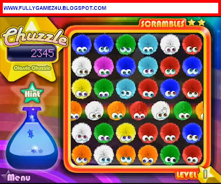 Download Chuzzle Deluxe Game Full Version