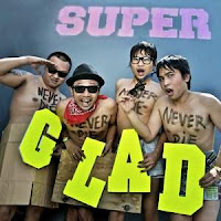 Kord Gitar Superglad - Senda Gurau