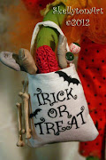 Trick or Treat Yummies