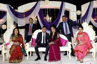 PakistaniboxingcelebrityAmirKhanisgettingengagedwiththeAmericanPakistanistudentFaryalMakhdoom3 - British-Paki boxer Amir Khan and Faryal Makhdoom Engagement Pics