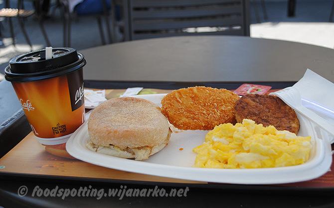 big breakfast mcdonalds