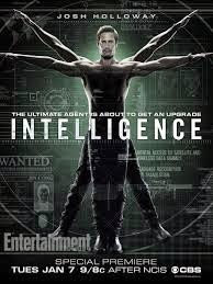 Assistir Intelligence 1x12 - The Event Horizon Online