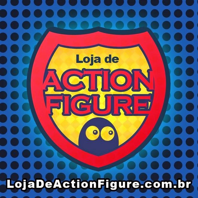 (  Loja de action figure )