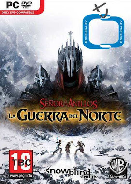 The Lord Of The Rings La Guerra del Norte PC Full Español Descargar