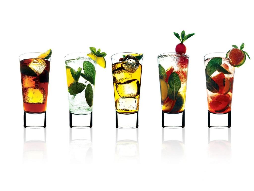 Pnl laboral cocktail for Adornos para cocteles