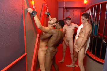 Travel London - Gay Sauna out of london