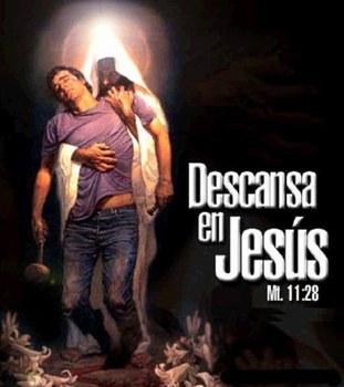 Jesus te ayudara