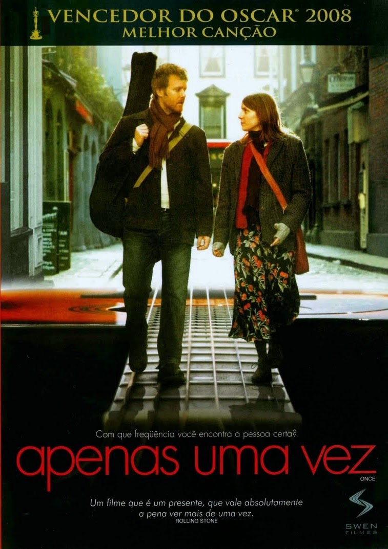 Apenas Uma Vez – Dublado (2006)
