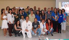 La Unión de 24 Grandes Maestros Congreso Abril 2015