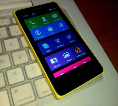 Fakta-Fakta Nokia X yang Wajib Diketahui